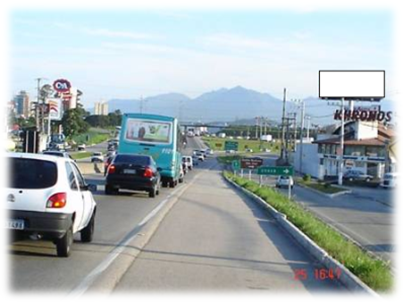 front-light-br-101-km-205-proximo-shopping-itaguacu-sentido-sul